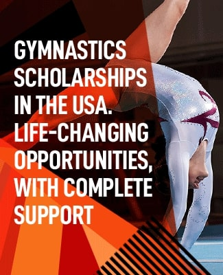 Men's US Gymnastics