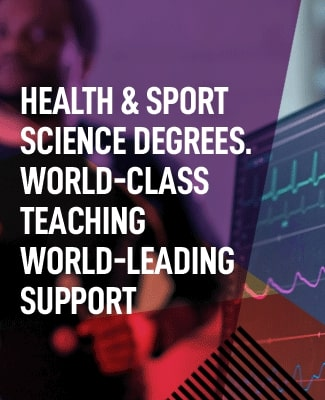 Health & sports science