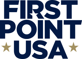 FirstPoint USA Logo