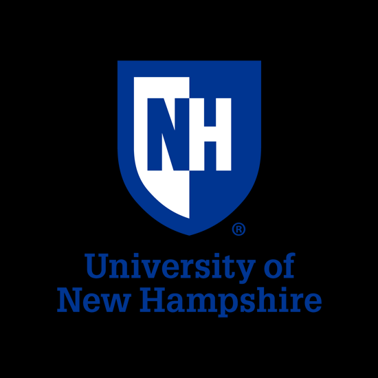 The University of New Hampshire Logo