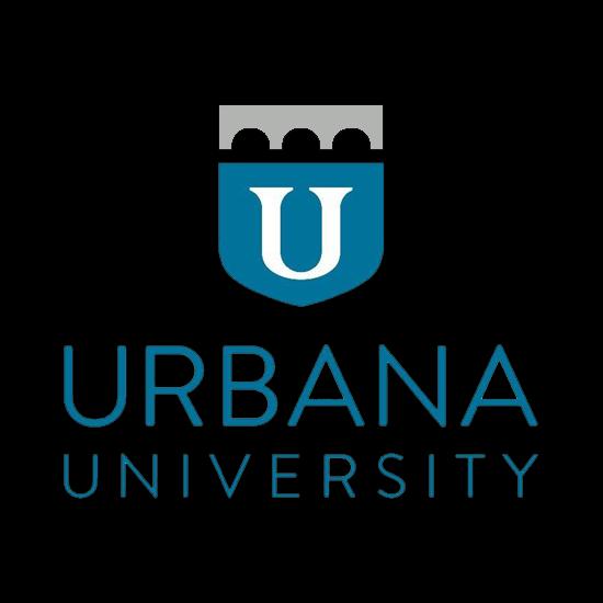Urbana University Logo
